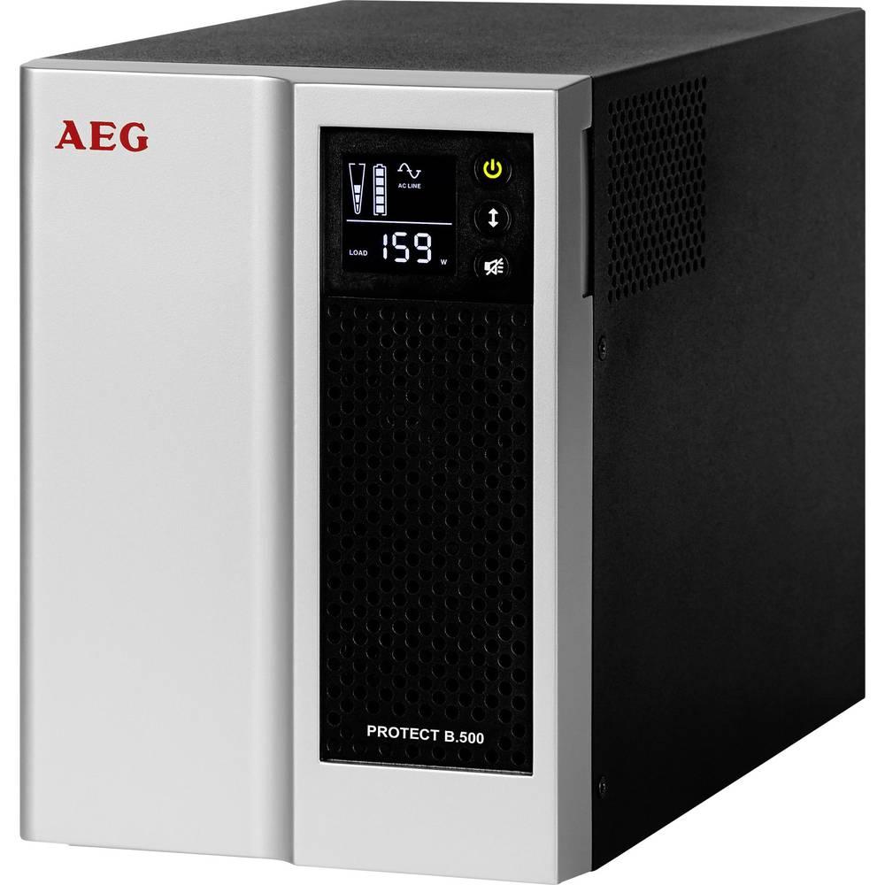 USV 500 VA AEG Power Solutions Protect B. 500
