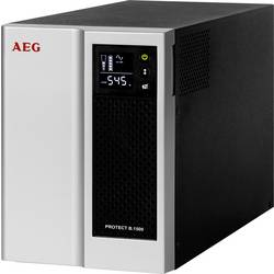 USV 1500 VA AEG Power Solutions Protect B. 1500