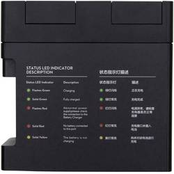 Polnilni adapter DJI za Phantom 3 akumulatorje, Part 53