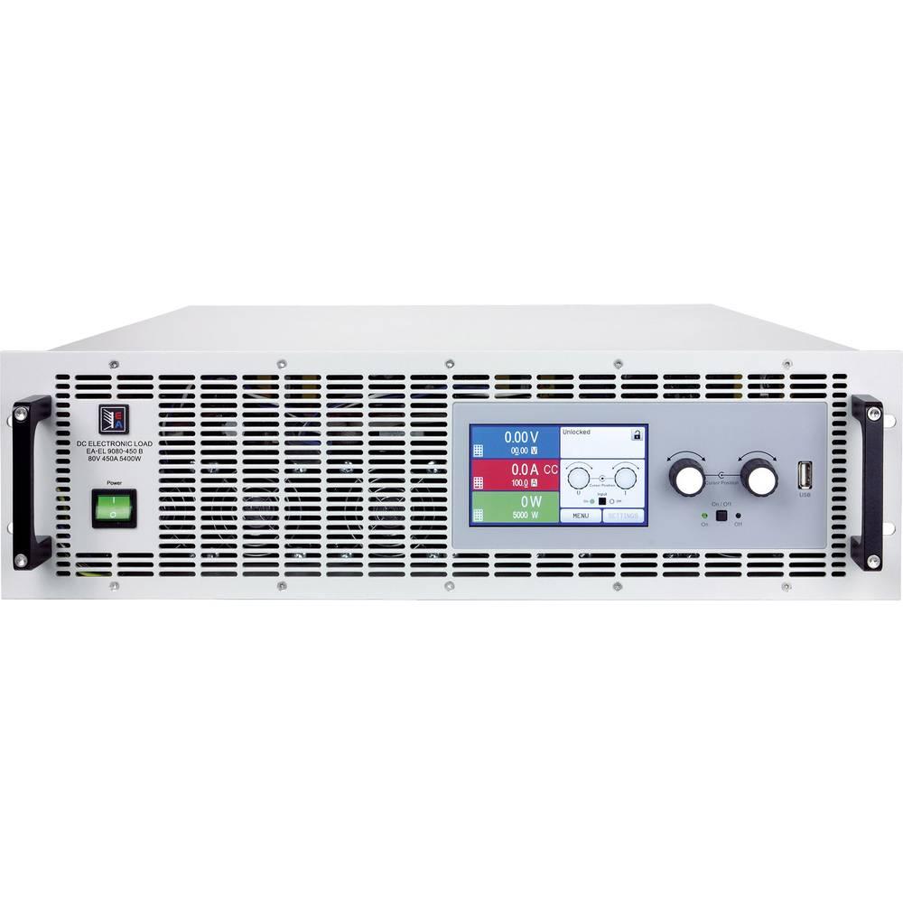 Elektronski obremenilnik EA Elektro-Automatik EA-EL 9080-340 B