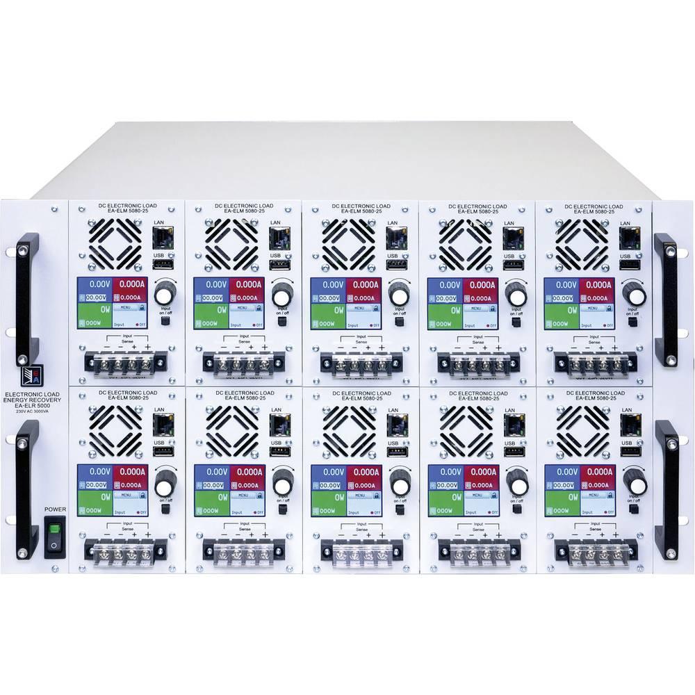 Elektronski obremenilnik EA Elektro-Automatik EA-ELR 5000 Rack 6U