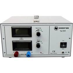 Laboratorijski napajalnik, nastavljiv Statron 224.9 0 - 30 V 0 - 5 A 150 W št. izhodov 1 x