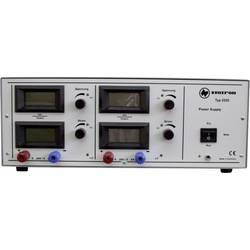 Laboratorijski napajalnik, nastavljiv Statron 2225.2 0 - 24 V 0 - 6 A 288 W št. izhodov 2 x