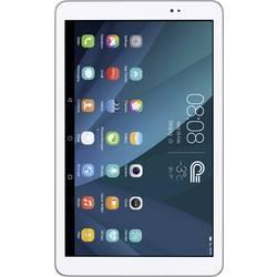 Huawei MediaPad T1 10.0 Android-tablica 24.4 cm (9.6 palčni) 16 GB WiFi, GSM/2G, LTE/4G, UMTS/3G bele barve, srebrne barve 1.2 G