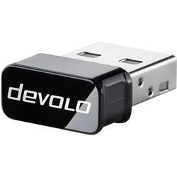WLAN ključ USB 450 MBit/s Devolo WiFi ključ ac