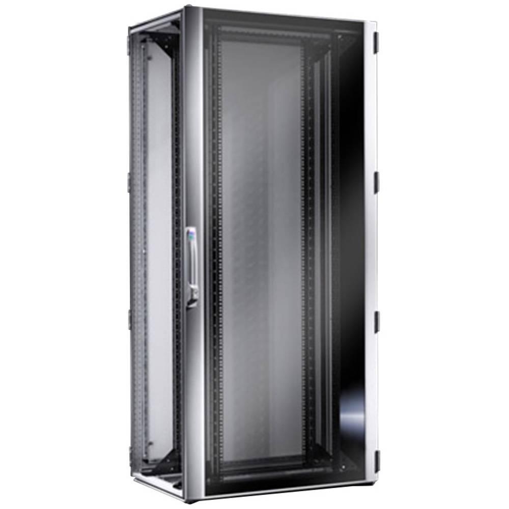 19 palčna omrežna omara 5507131 (Š x V x G) 800 x 2000 x 800 mm 42 HE svetlo-siva (RAL 7035)