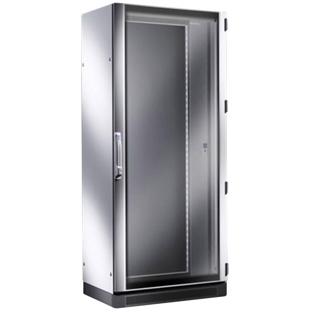 19 palčna omrežna omara Rittal 5507170 (Š x V x G) 800 x 2100 x 800 mm 40 HE svetlo-siva (RAL 7035)