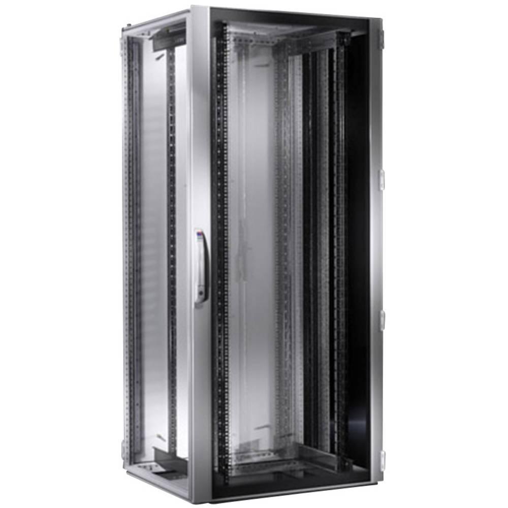 19 palčna omrežna omara Rittal 5525120 (Š x V x G) 600 x 800 x 600 mm 15 HE svetlo-siva (RAL 7035)
