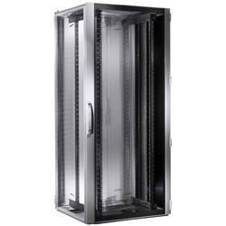 19 palčna omrežna omara Rittal 5526120 (Š x V x G) 600 x 1200 x 600 mm 24 HE svetlo-siva (RAL 7035)