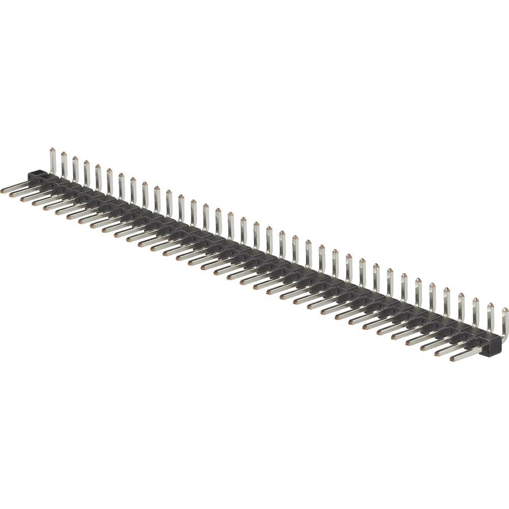 Stiftliste (standard) FCI 77315-824-36LF 1 stk