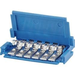 Tilslutningskabinet-kabel Samlet antal poler 12 FCI 65801-012LF Rastermål: 2.54 mm 1 stk