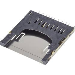Hukommelseskort stik FCI Smart Card 1 stk
