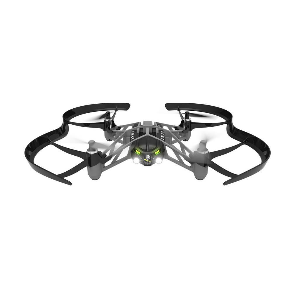Kvadrokopter Parrot Airborne Night Drone SWAT Quadrocopter RtF