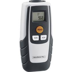 Laserliner MeterMaster Plus ultrazvučni daljinomjer, mjerno područje (maks.) 13 m kalibriran prema tvorničkim standardima