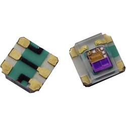 Lyssensor Broadcom APDS-9005-020 CHIP-LED-6 SMD 1 stk 1.8 - 5.5 V/DC (L x B x H) 1.6 x 1.5 x 0.55 mm