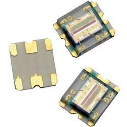 Lyssensor Broadcom APDS-9300-020 CHIP-LED-6 SMD 1 stk 2.4 - 3 V/DC (L x B x H) 2.6 x 2.2 x 0.55 mm