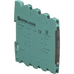 Ločilni ojačevalnik/ razdelilnik z možnostjo konfiguriranja prek DIP-stikala Pepperl & Fuchs S1SD-1AI-2U S1SD-1AI-2U 1 kos