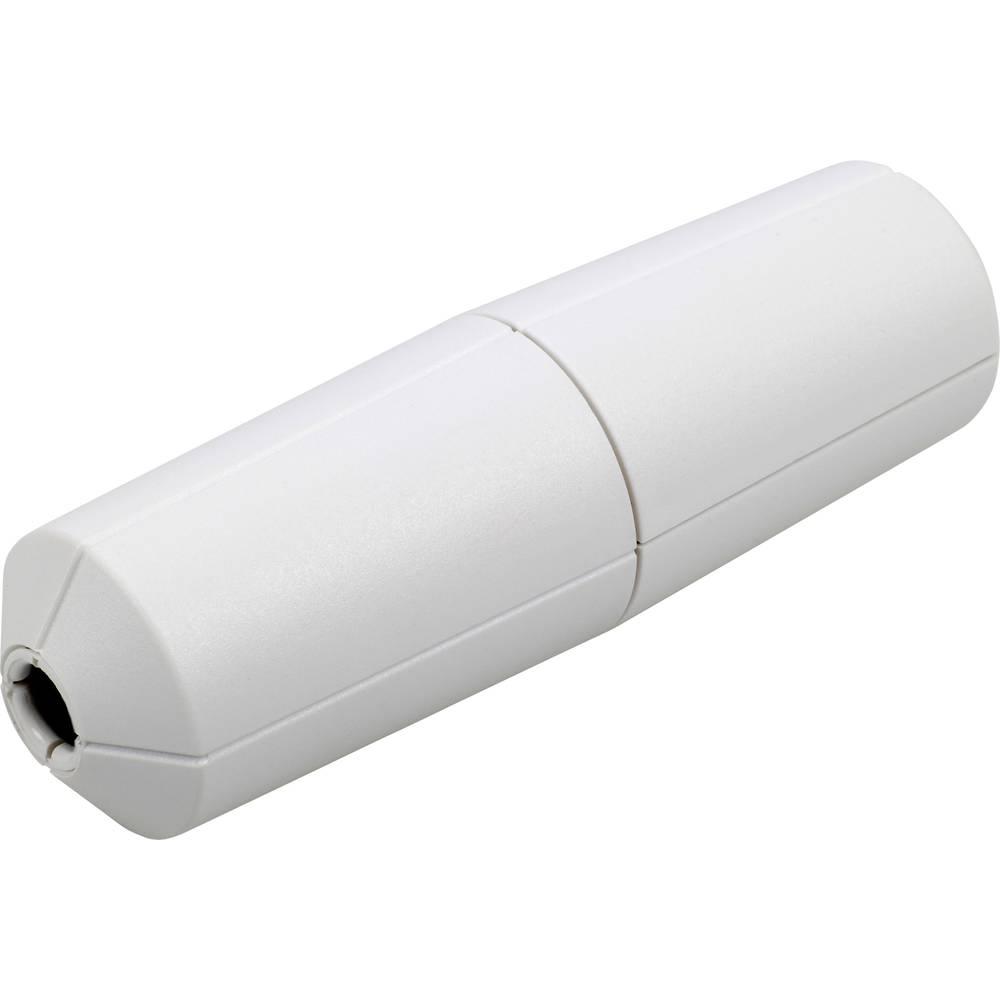 LED-zasučni zatemnilnik bele barve stikalna moč (min.) 5 W stikalna moč (maks.) 100 W interBär 8118-008.61 1 kos