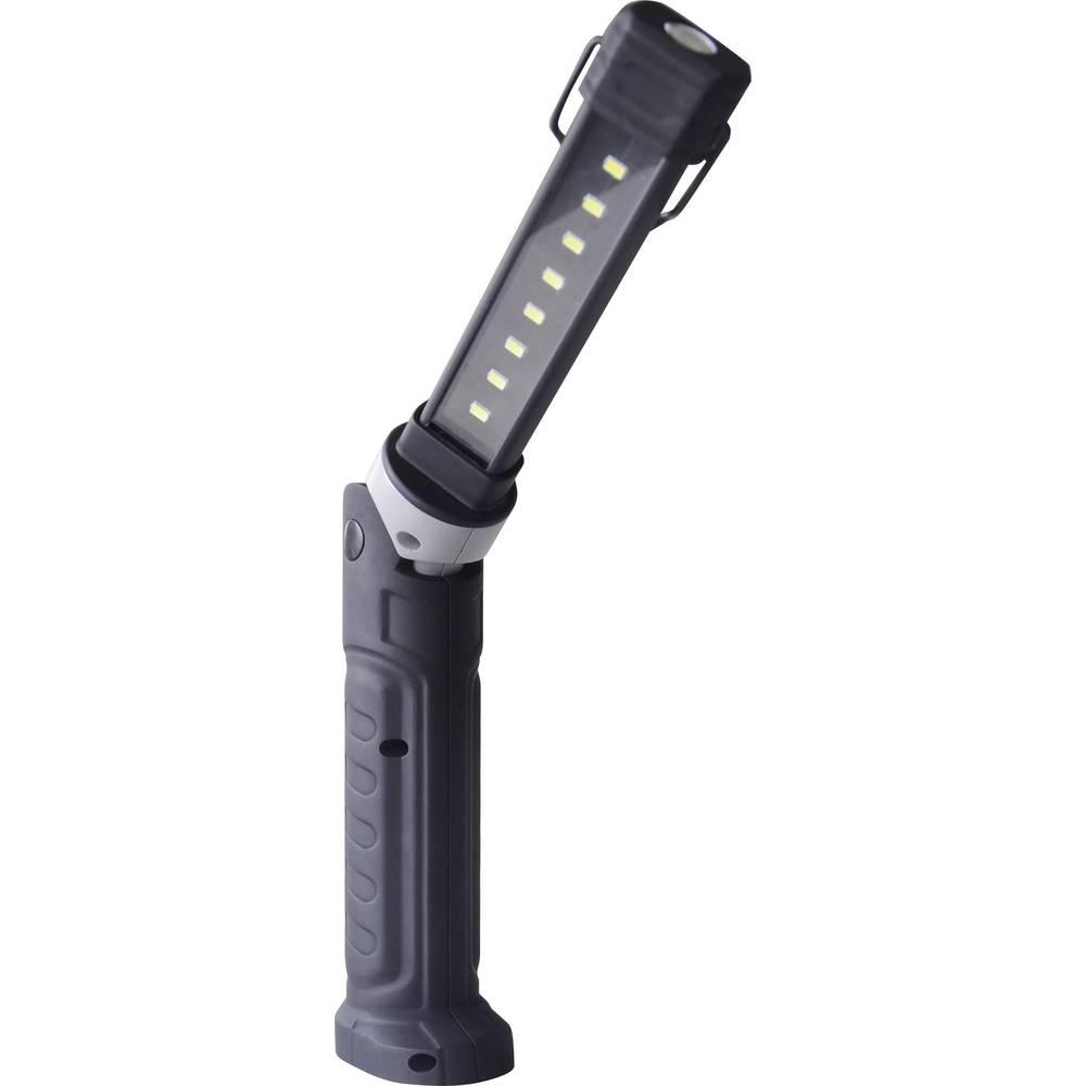LED Arbejdslys Batteridrevet Kunzer PL-081 sw