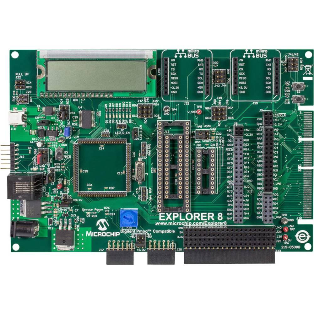 Adapter Microchip Technology DM160216