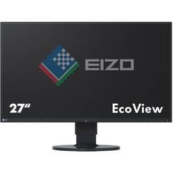 EIZO EV2750-BK led zaslon 68.6 cm (27 palac) Energetska učink. A (A+ - F) 2560 x 1440 piksel WQHD 5 ms displayport, HDMI™,