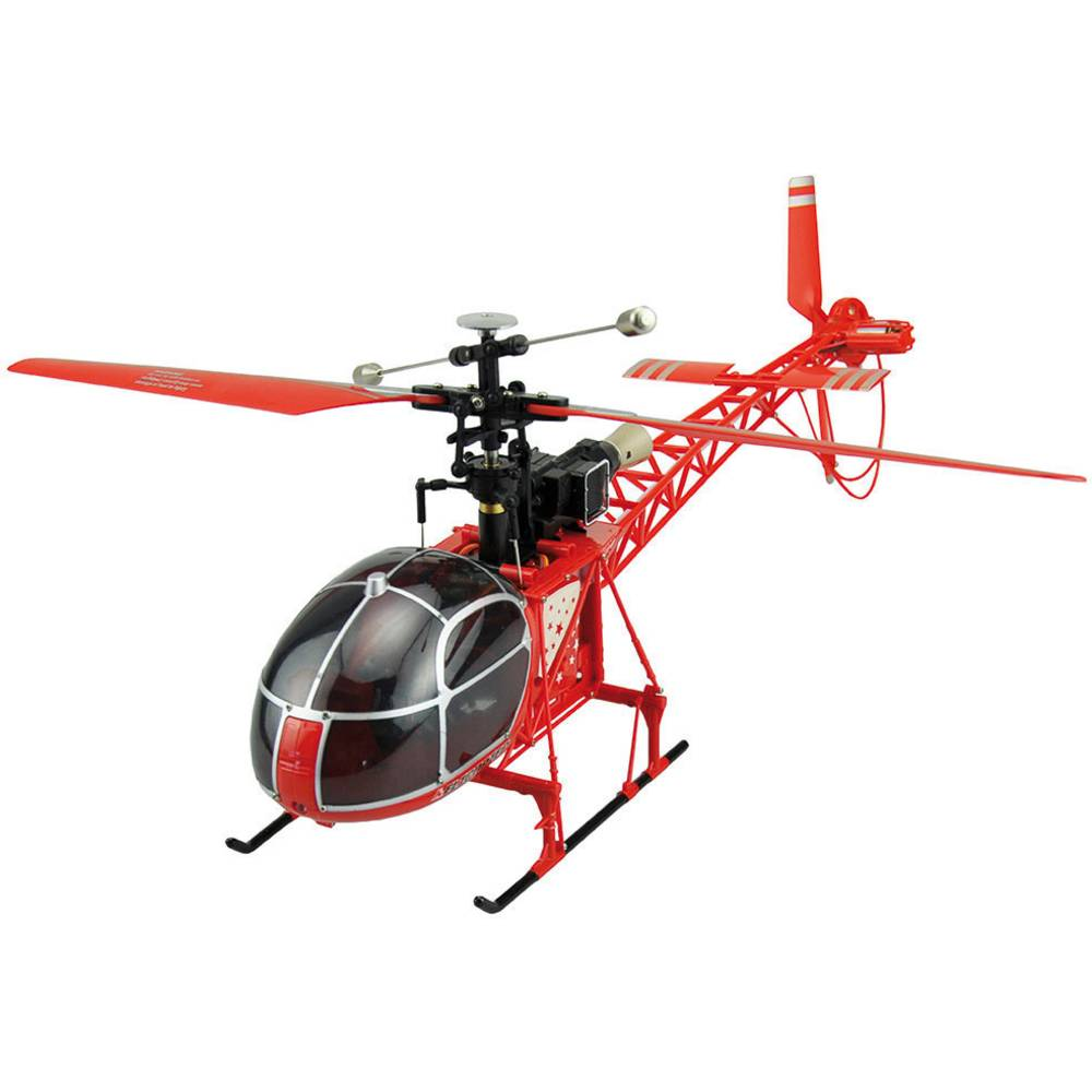 Amewi Lama RC eno-propelerski helikopter RtF
