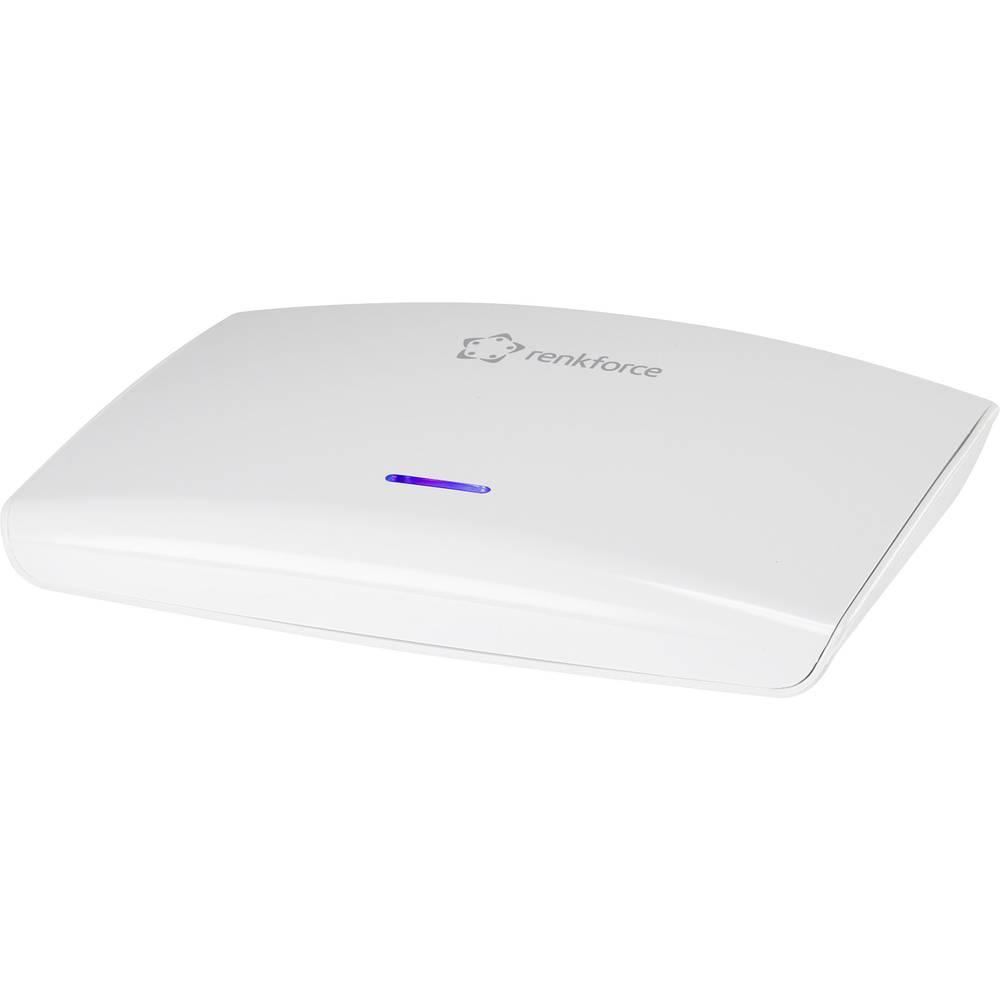renkforce HDMI™, micro USB, LAN (10/100 MBit/s) WLAN sprejemnik 300 MBit/s