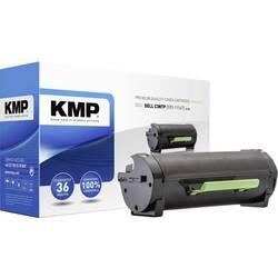 Toner Kompatibel KMP D-T20 Ersätter Dell C3NTP, 593-11167 Svart 9400 sidor