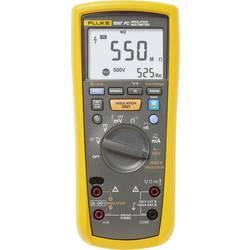 Fluke FLUKE-1587 FC merilnik izolacije 50, 100, 250, 500, 1000 V 0.01 M - 2 G