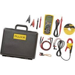 Fluke FLUKE-1587/I400 FC merilnik izolacije 50, 100, 250, 500, 1000 V 0.01 M - 2 G