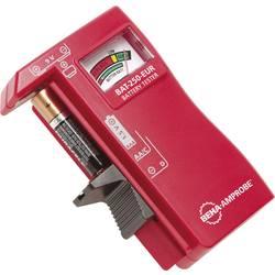 Beha Amprobe ispitivač baterija BAT-250-EUR Mjerno područje (Ispitivač baterija) 1,5 v, 9 V baterija 4620297