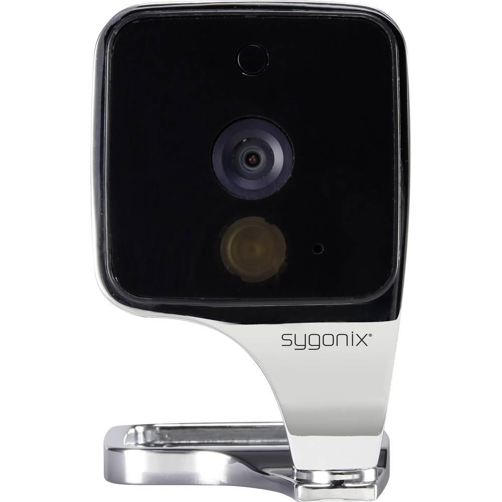 WLAN IP kamera (1280 x 720 pikslov) Sygonix WF-90 17329W1