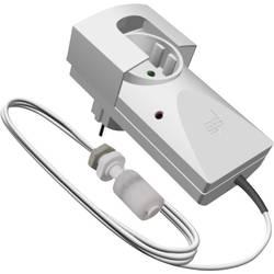 Detektor vode z magnetnim zapornim ventilom Schabus 300228 električni pogon