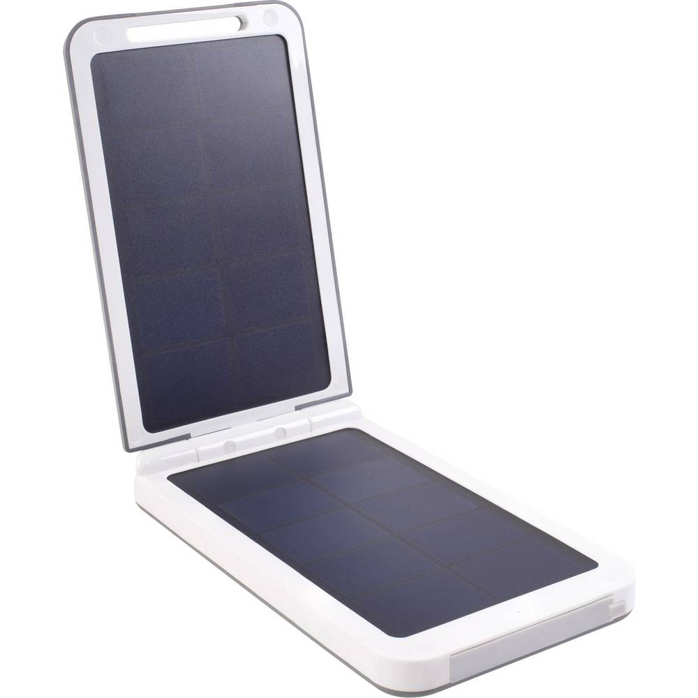 Solcellsladdare Xtorm by A-Solar Lava 2 AM120 3.5 W Batterikapacitet 6000 mAh
