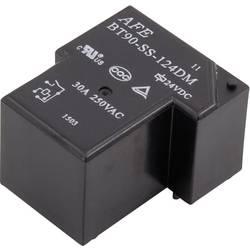 Rele za tiskana vezja 24 V/DC 20 A 1 zapiralni AFE BT90-SS-124DM 1 kos