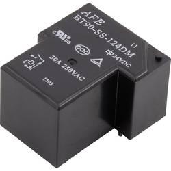 Rele za tiskana vezja 12 V/DC 20 A 1 zapiralni AFE BT90-SS-112DM 1 kos