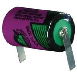 Tadiran Batteries SL 350 T Specialne baterije 1/2 AA U-spajkalni priključek Litijev 3.6 V 1200 mAh 1 KOS