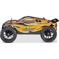Reely Dart Brushed 1:10 RC model avtomobila na električni pogon, Truggy pogon na zadnja kolesa 100% RtR 2,4 GHz