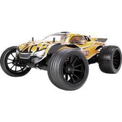 RC modellbil Truggy 1:10 Reely Dart Borst motor Elektrisk Bakhjulsdrift 100% RtR