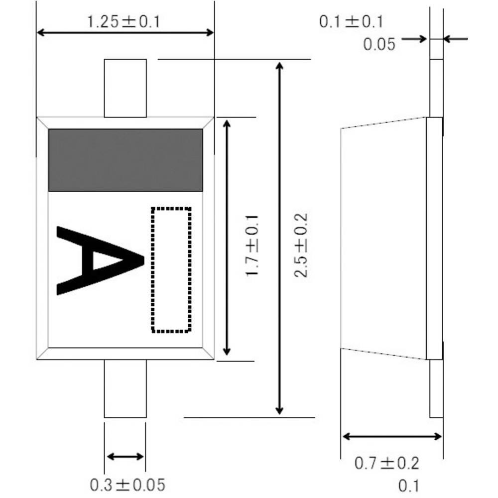 Dioda ROHM Semiconductor