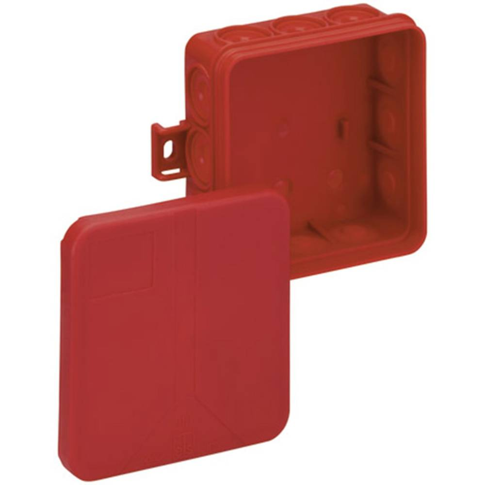 Izolacijska razvodna kutija i 12 SB-L 33271201 Spelsberg crvena IP55