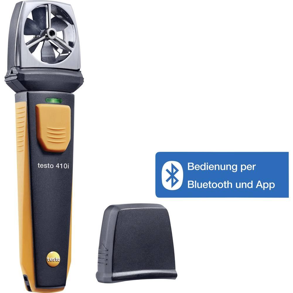 Anemometer testo 410i Smart Probes 0.4 do 30 m/s