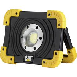 LED Delovna luč CAT akkubetrieben 1100 lm črna, rumena