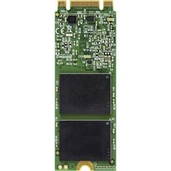 Notranji SATA trdi disk M.2 SSD 2260 64 GB Transcend MTS600 Retail TS64GMTS600 M.2