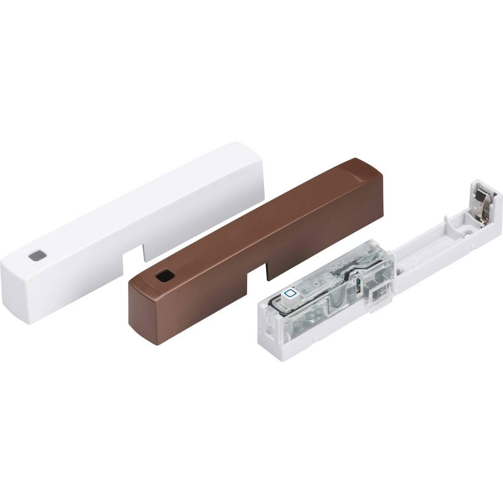 HomeMatic IP bežični kontakt za vrata i prozore HMIP-SWDO domet maks. (na otvorenom) 150 m