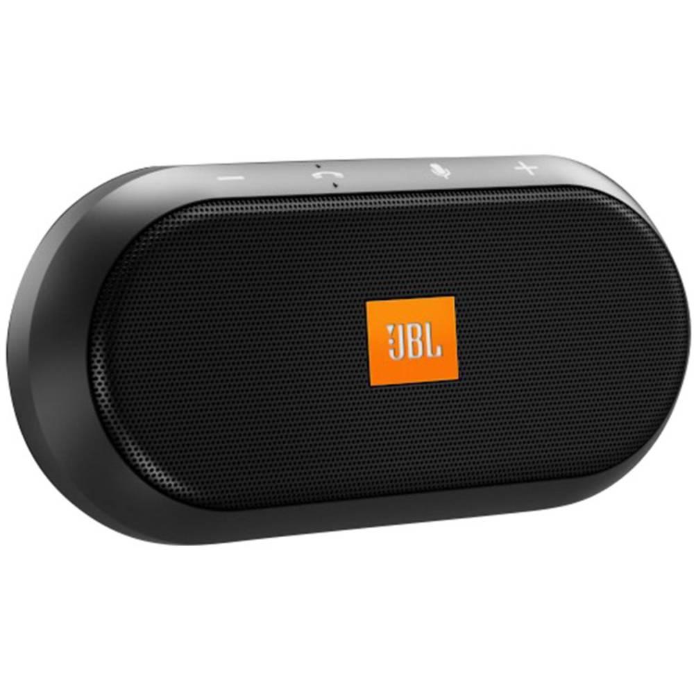 Bluetooth naprava za prostoročo telefoniranje JBL Trip, (čas pogovora: 20 h, čas mirovanja: 800 h), črna