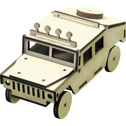 Sol Expert Auto Hummer Komplet za sestavljanje vozila Hummer