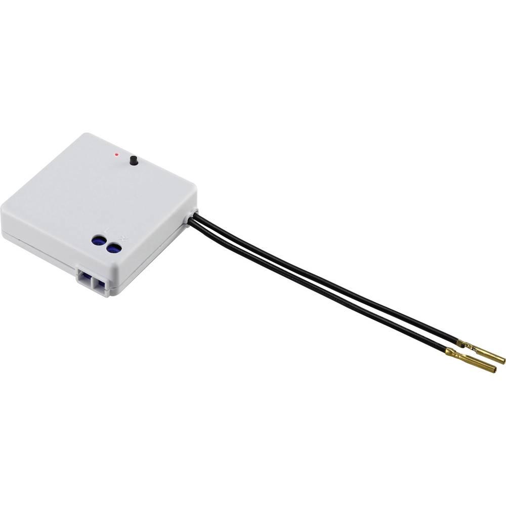 RSL brezžično podometno stikalo, preklopna moč (maks.) 150 W domet maks. (na prostem) 70 m