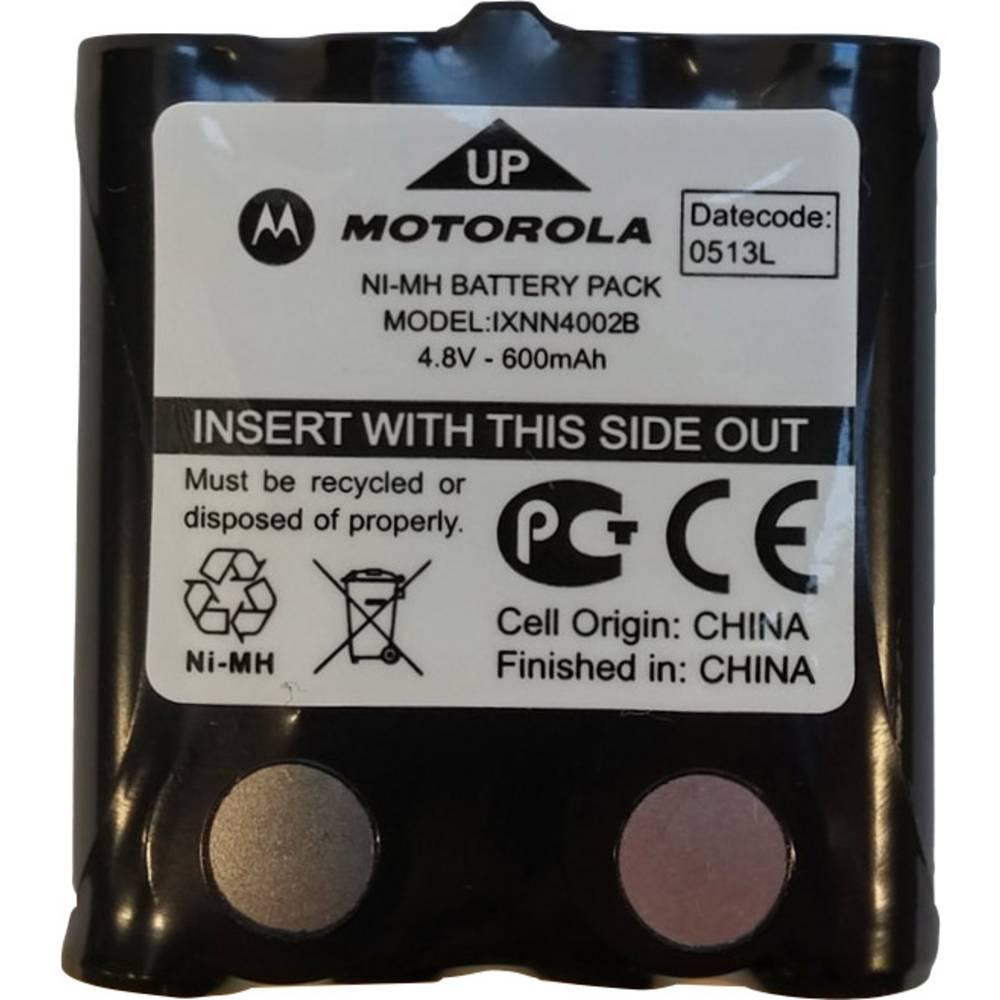 Radio-akumulator Motorola 4.8 V 600 mAh