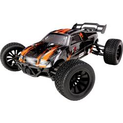 RC-modelbil Truggy 1:10 XS Reely Core Brushed Elektronik 4WD RtR